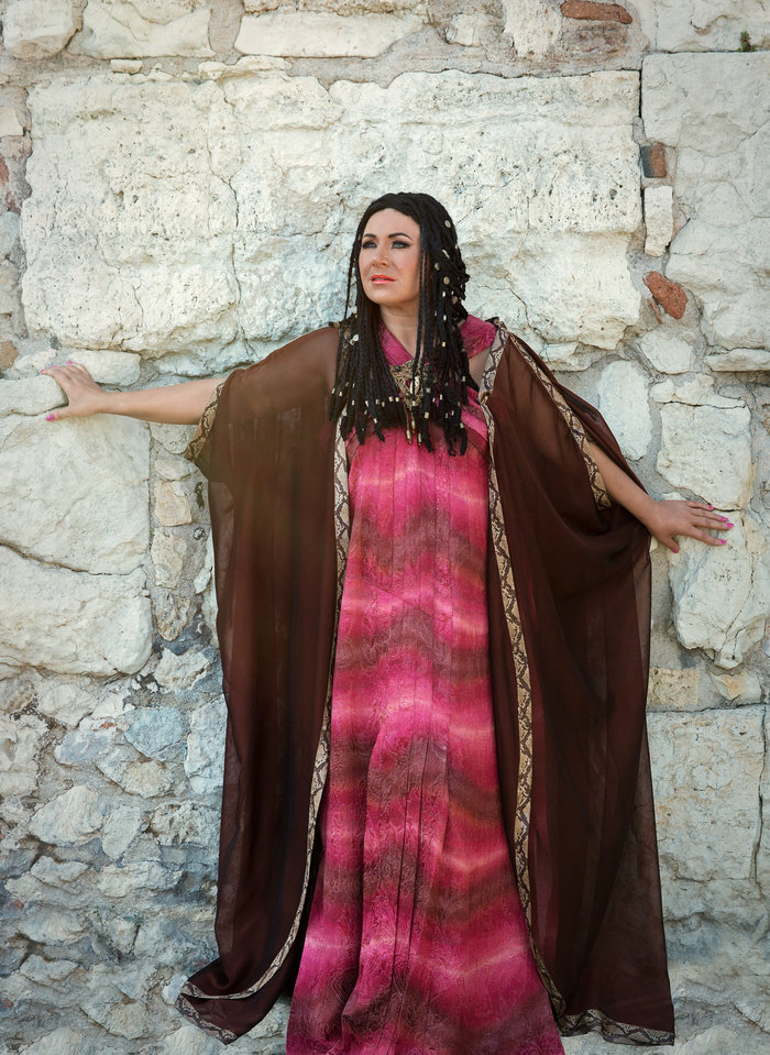 Αΐντα στο Ηρώδειο, μια μεγαλειώδης παραγωγή - εικόνα 2