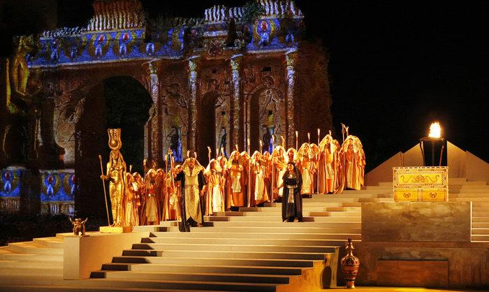 Αΐντα στο Ηρώδειο, μια μεγαλειώδης παραγωγή - εικόνα 4