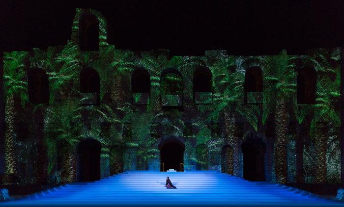 Αΐντα στο Ηρώδειο, μια μεγαλειώδης παραγωγή - εικόνα 5
