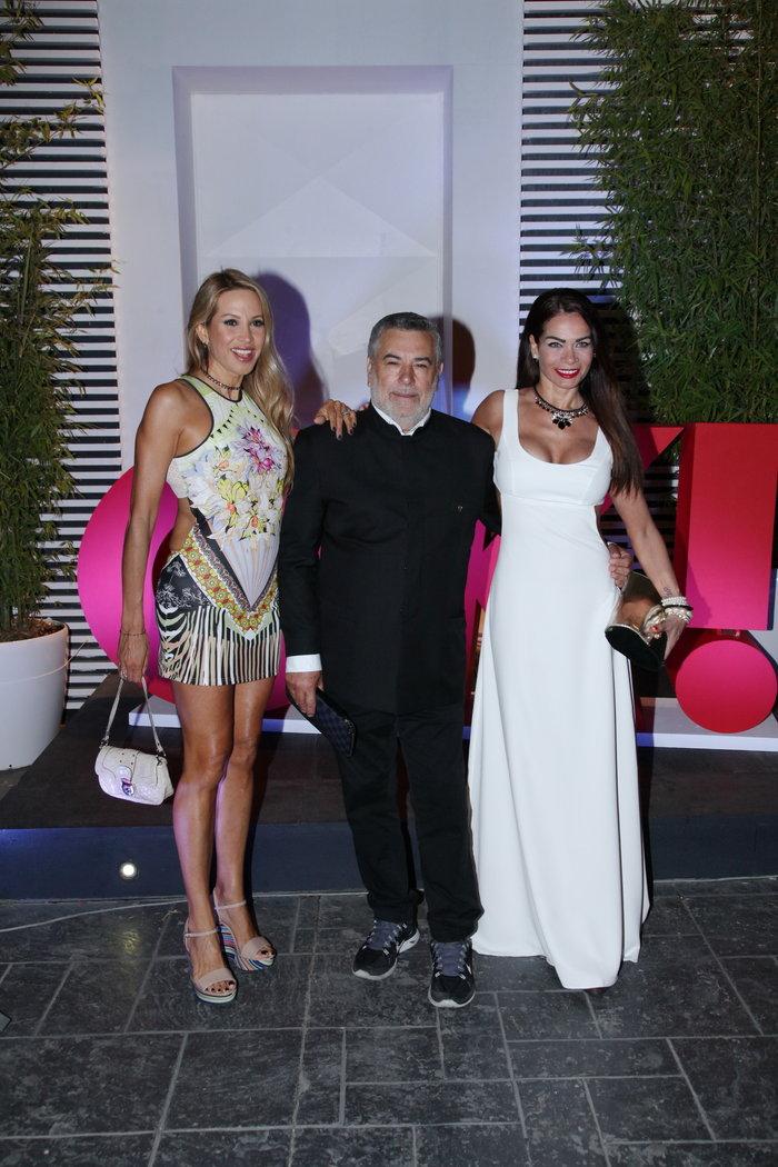 Tο ελληνικό lifestyle στο... «κόκκινο χαλί» - Ολες οι εμφανίσεις - εικόνα 2
