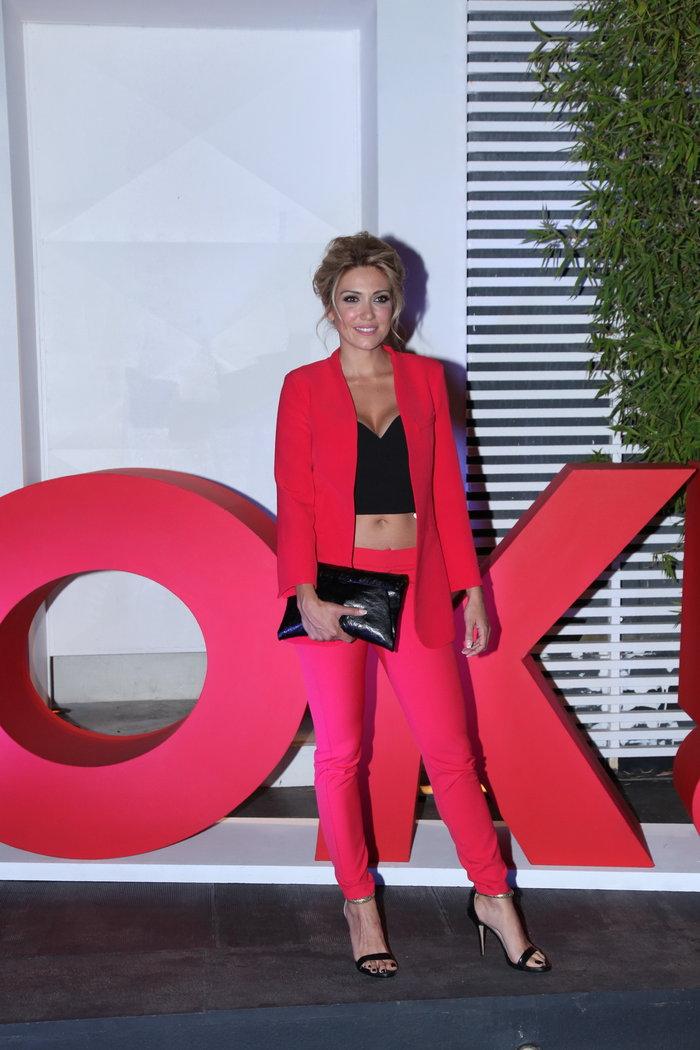 Tο ελληνικό lifestyle στο... «κόκκινο χαλί» - Ολες οι εμφανίσεις - εικόνα 16