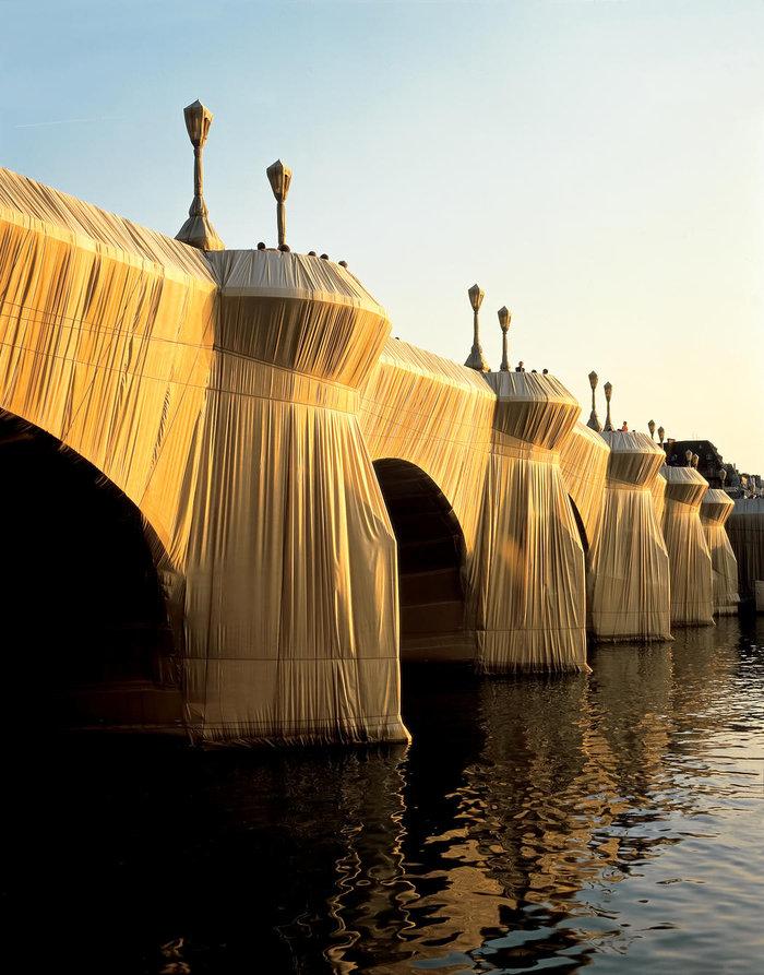 Pont-Neuf, 1985, Παρίσι