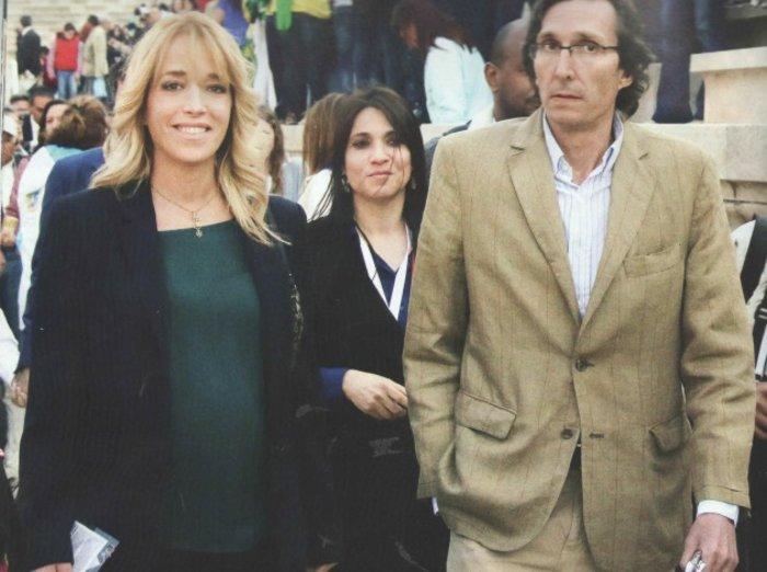 Ο κρυφός γάμος ελληνίδας δημοσιογράφου με τον πρίγκιπα της Ισπανίας! - εικόνα 3