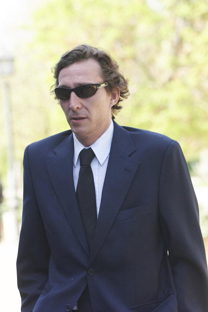 Ο πρίγκιπας Fernando Gómez-Acebo