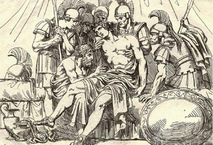 Σαν σήμερα: Πεθαίνει ο Μέγας Αλέξανδρος στη Βαβυλώνα - εικόνα 3