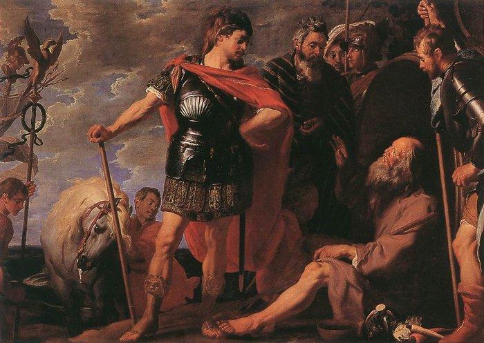 Σαν σήμερα: Πεθαίνει ο Μέγας Αλέξανδρος στη Βαβυλώνα - εικόνα 7