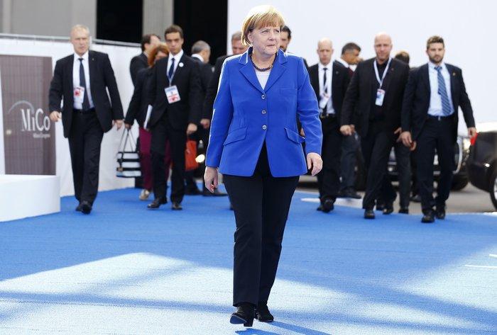 Το 63% των Γερμανών δεν θέλει άλλο τη Μέρκελ στην καγκελαρία