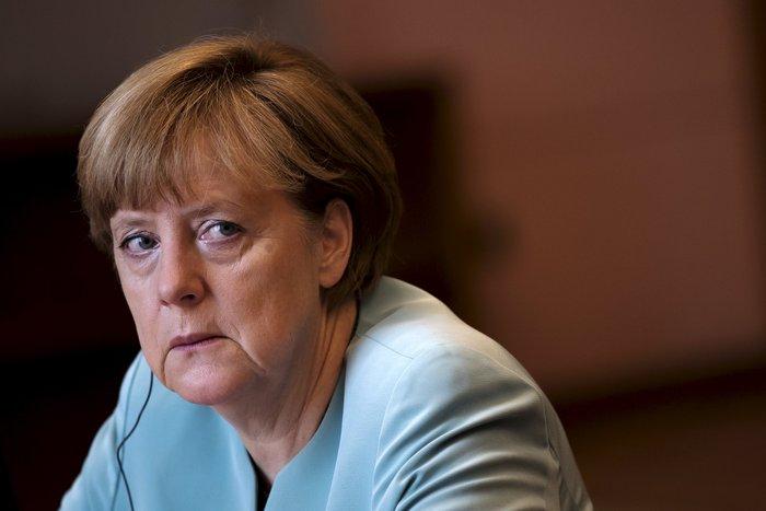 Σύμφωνα με άλλη δημοσκόπηση για τη Bild, μόνο το 45% των Γερμανών επιθυμεί να είναι καγκελάριος η Μέρκελ και μετά τις εκλογές του 2017.