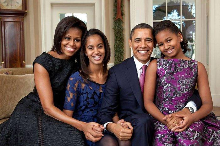 Τα δάκρυα του Ομπάμα στην αποφοίτηση της κόρης του - εικόνα 7