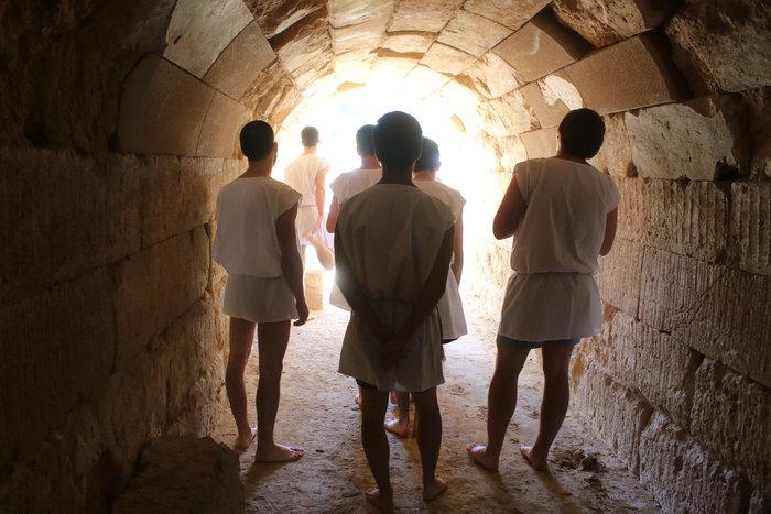 «Υπερπαραγωγή» για την αναβίωση των γιορτών της Αρχαίας Νεμέας