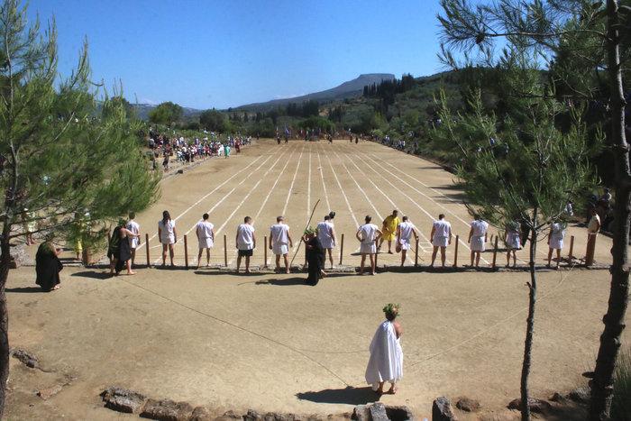 «Υπερπαραγωγή» για την αναβίωση των γιορτών της Αρχαίας Νεμέας - εικόνα 6