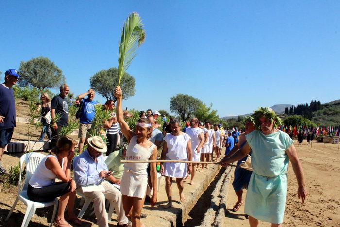 «Υπερπαραγωγή» για την αναβίωση των γιορτών της Αρχαίας Νεμέας - εικόνα 11