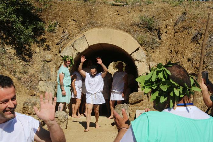 «Υπερπαραγωγή» για την αναβίωση των γιορτών της Αρχαίας Νεμέας - εικόνα 13