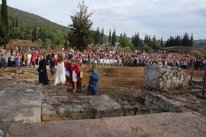 «Υπερπαραγωγή» για την αναβίωση των γιορτών της Αρχαίας Νεμέας - εικόνα 20