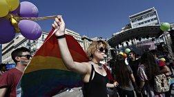 Η Αθήνα γέμισε χρώματα: Εικόνες από το 12ο Athens Pride