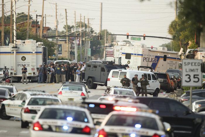 Ο εφιάλτης της ισλαμικής τρομοκρατίας χτυπά και τις ΗΠΑ - εικόνα 4