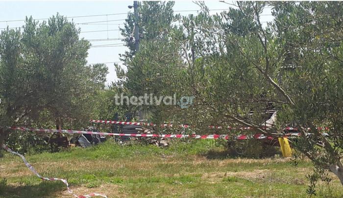 Συγκλονιστικά στοιχεία από τη δολοφονία του 14χρονου στη Γέφυρα Θεσ/νίκης - εικόνα 8