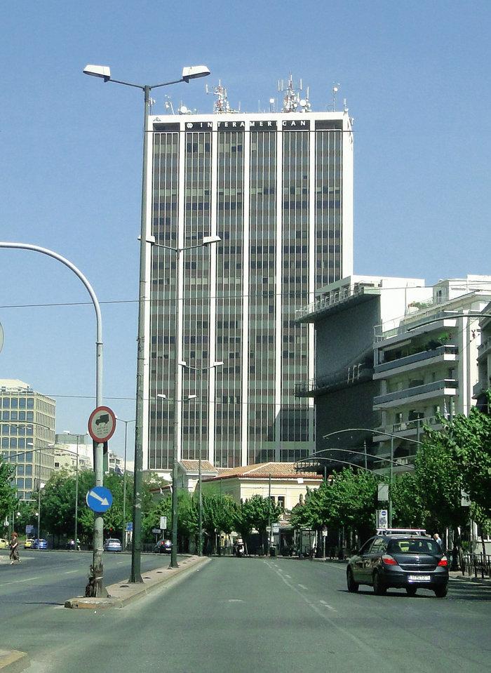 Σαν σήμερα θεμελιώνεται ο Πύργος Αθηνών