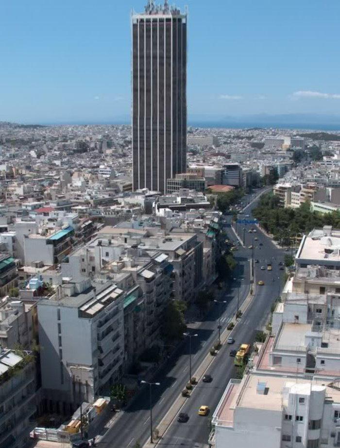 Σαν σήμερα θεμελιώνεται ο Πύργος Αθηνών - εικόνα 2