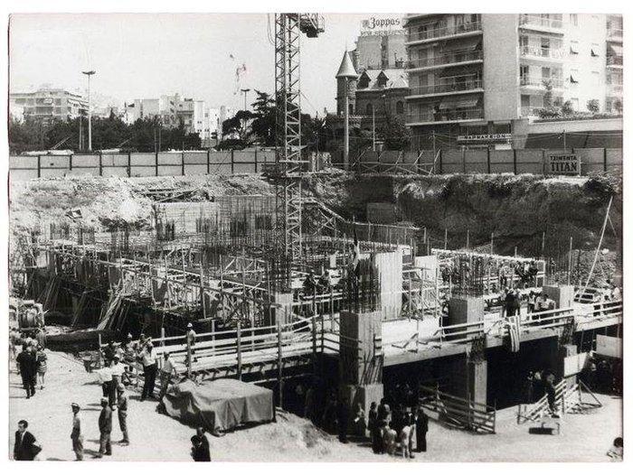 Σαν σήμερα θεμελιώνεται ο Πύργος Αθηνών - εικόνα 3