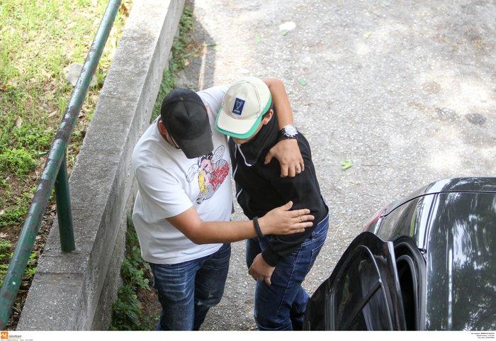 Συγκλονιστικά στοιχεία από τη δολοφονία του 14χρονου στη Γέφυρα Θεσ/νίκης