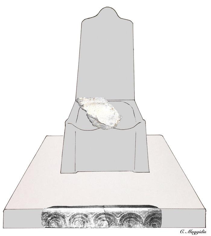 Βρήκα το θρόνου του Αγαμέμνονα,θα δικαιωθώ λέει ο καθηγητής Χρ.Μαγγίδης