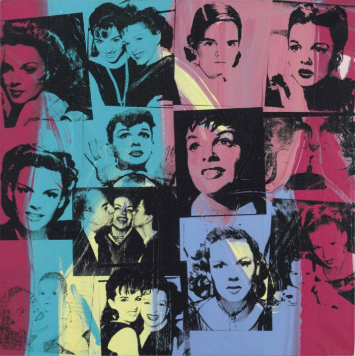 Judy Garland and Liza Minnelli (1978)