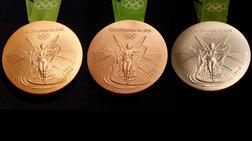 Η Ακρόπολη στα μετάλλια των Ολυμπιακών του Ρίο: δείτε τα