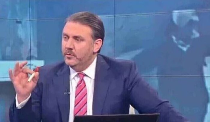 Σύμβουλος Ερντογάν: «Μην ασχολείστε με την πολιτική. Το κάνει ο Ερντογάν»