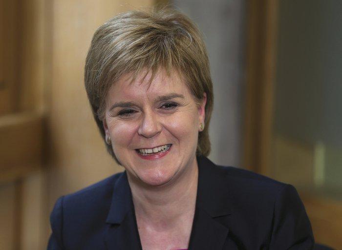 «Πλώρη» για απόσχιση βάζει η Σκωτία αν έρθει το Brexit
