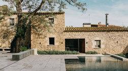 Το ονειρικό κάστρο -καταφύγιο στην Καταλονία - δείτε φωτό -