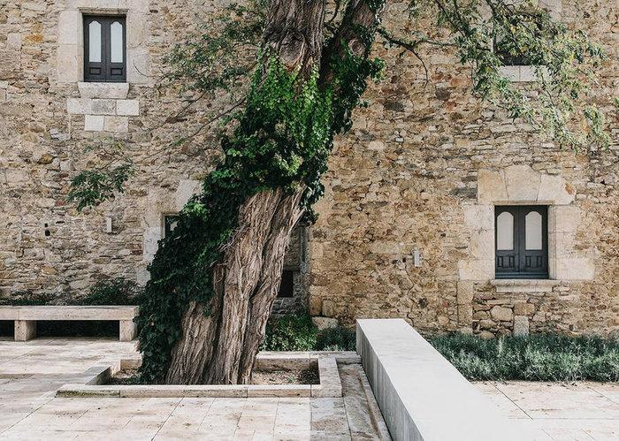 Το ονειρικό κάστρο -καταφύγιο στην Καταλονία - δείτε φωτό - - εικόνα 5