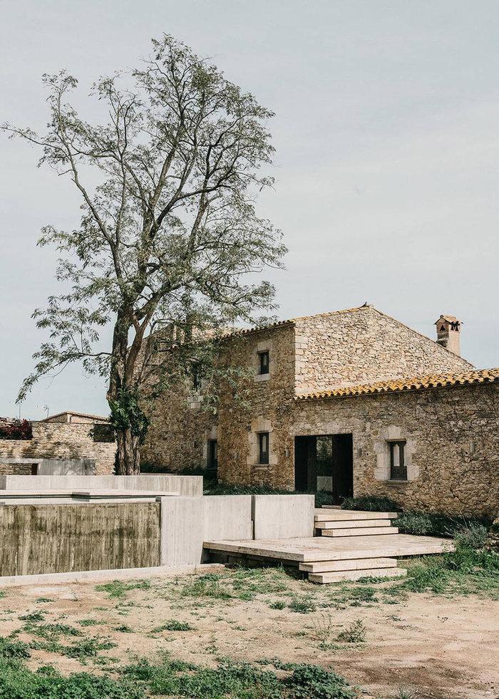 Το ονειρικό κάστρο -καταφύγιο στην Καταλονία - δείτε φωτό - - εικόνα 6