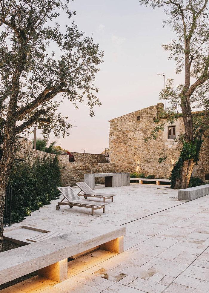 Το ονειρικό κάστρο -καταφύγιο στην Καταλονία - δείτε φωτό - - εικόνα 7