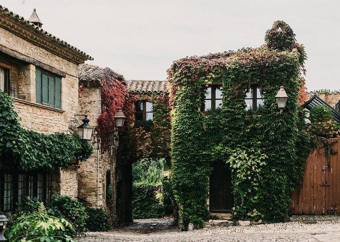 Το ονειρικό κάστρο -καταφύγιο στην Καταλονία - δείτε φωτό - - εικόνα 8
