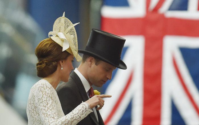 Η Κέιτ Μίντλετον έδωσε την καλύτερη απάντηση στις κακόγουστες Βρετανές - εικόνα 14