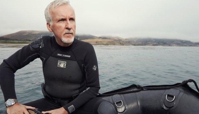 Ο Tζέιμς Κάμερον ψάχνει στην Ελλάδα τη χαμένη Ατλαντίδα
