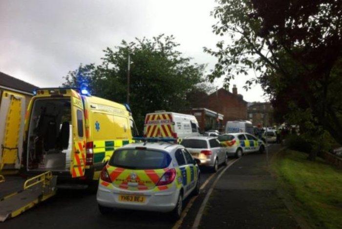 Πυροβόλησαν και μαχαίρωσαν βουλευτή των Εργατικών στη Βρετανία - εικόνα 4