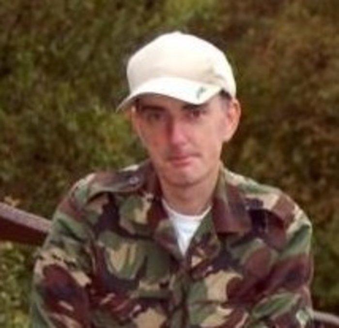 O δράστης της δολοφονικής επίθεσης στη Jo Cox
