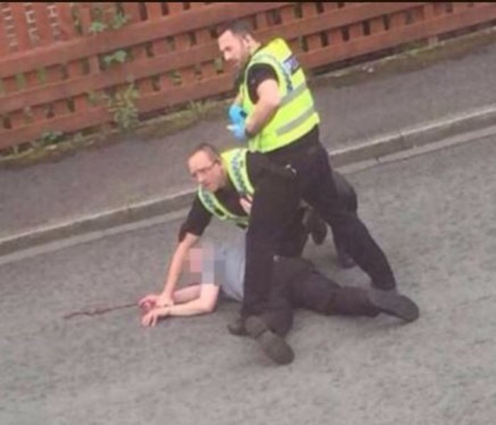 Μέλος ακροδεξιών οργανώσεων σε Βρετανία & ΗΠΑ ο δολοφόνος της Τζο Κοξ - εικόνα 2