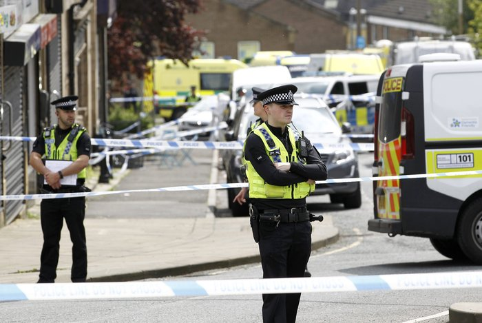 Μέλος ακροδεξιών οργανώσεων σε Βρετανία & ΗΠΑ ο δολοφόνος της Τζο Κοξ