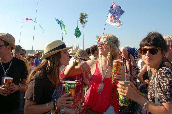 Το Φεστιβάλ Γκλάστονμπερι με αφιέρωμα στους Μπάουι, Πρινς και Λέμι - εικόνα 6