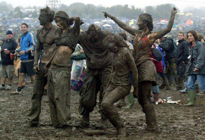 Το Φεστιβάλ Γκλάστονμπερι με αφιέρωμα στους Μπάουι, Πρινς και Λέμι - εικόνα 14