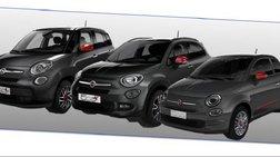 FIAT 500 έκδοση Collection: Κάθε 500αράκι γίνεται μοναδικό