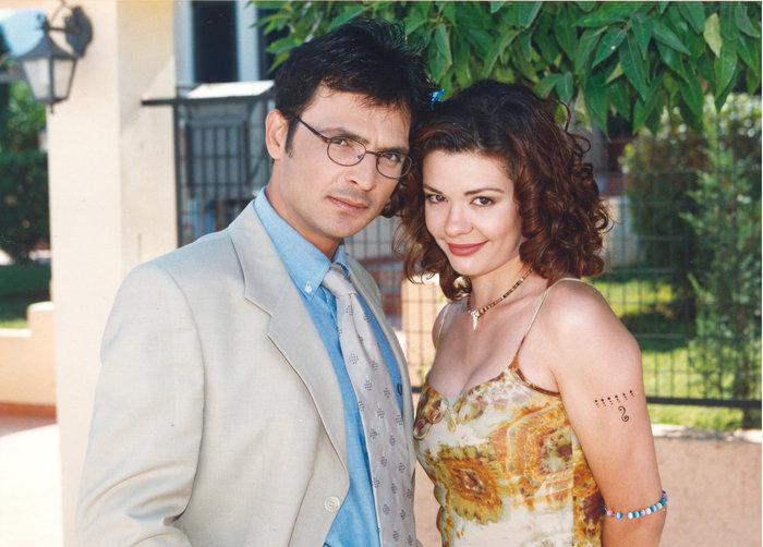Εφυγε μόλις στα 43 της η ηθοποιός Γεωργία Αποστόλου