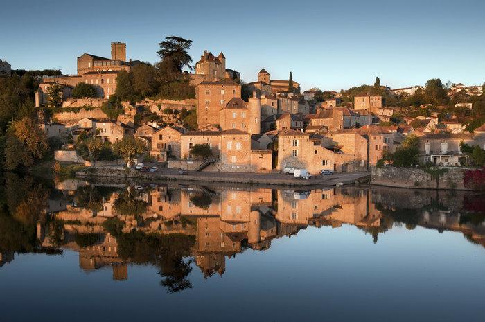 Rocamadour Γαλλία