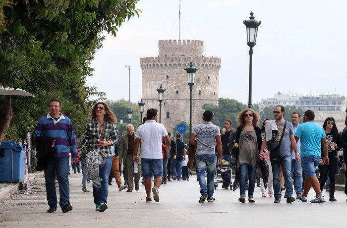 Κλείνει την Κυριακή η λεωφόρος Νίκης στη Θεσσαλονίκη - εικόνα 2