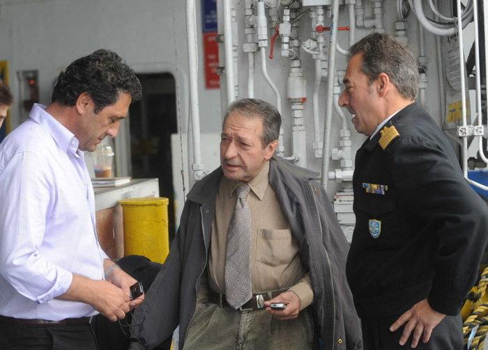 Θρήνος στην Κρήτη: «Έφυγε» ο ιατροδικαστής Μανώλης Μιχαλοδημητράκης