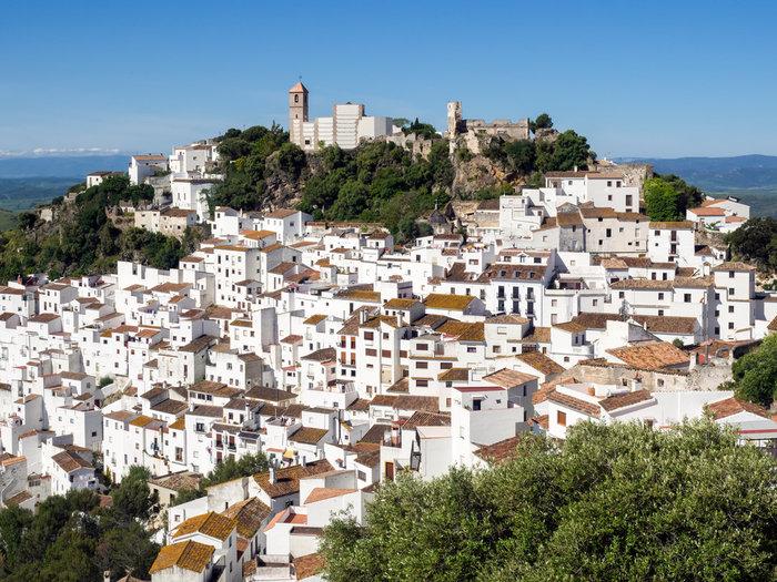 Casares, Ισπανία