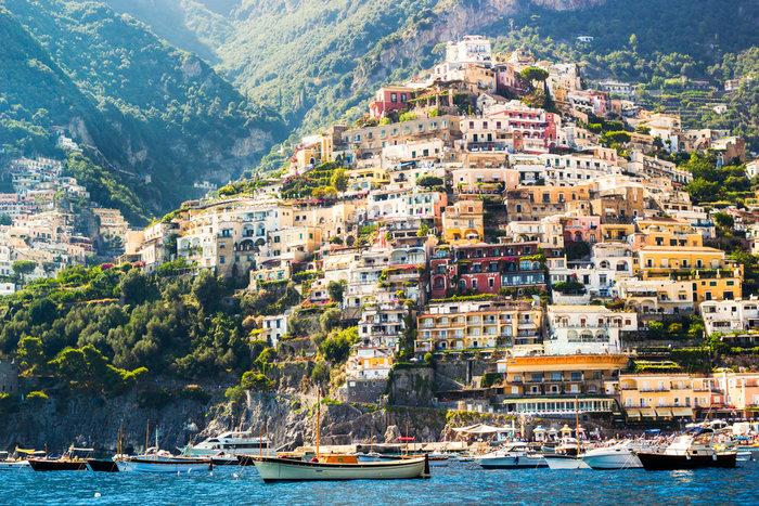 Positano, Ιταλία